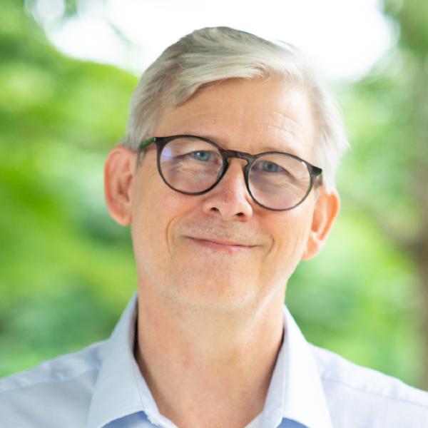 Dr Nicholas Duggan