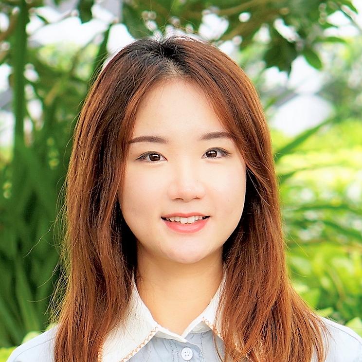 Ms Xu Jingrui