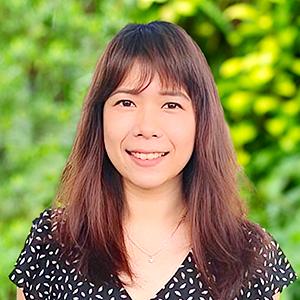 Ms Samantha Ang
