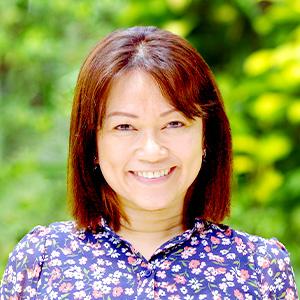 Ms Shirley Wee