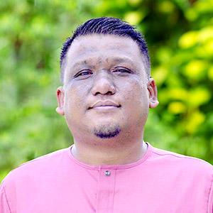 Mr Asri Bin Adam