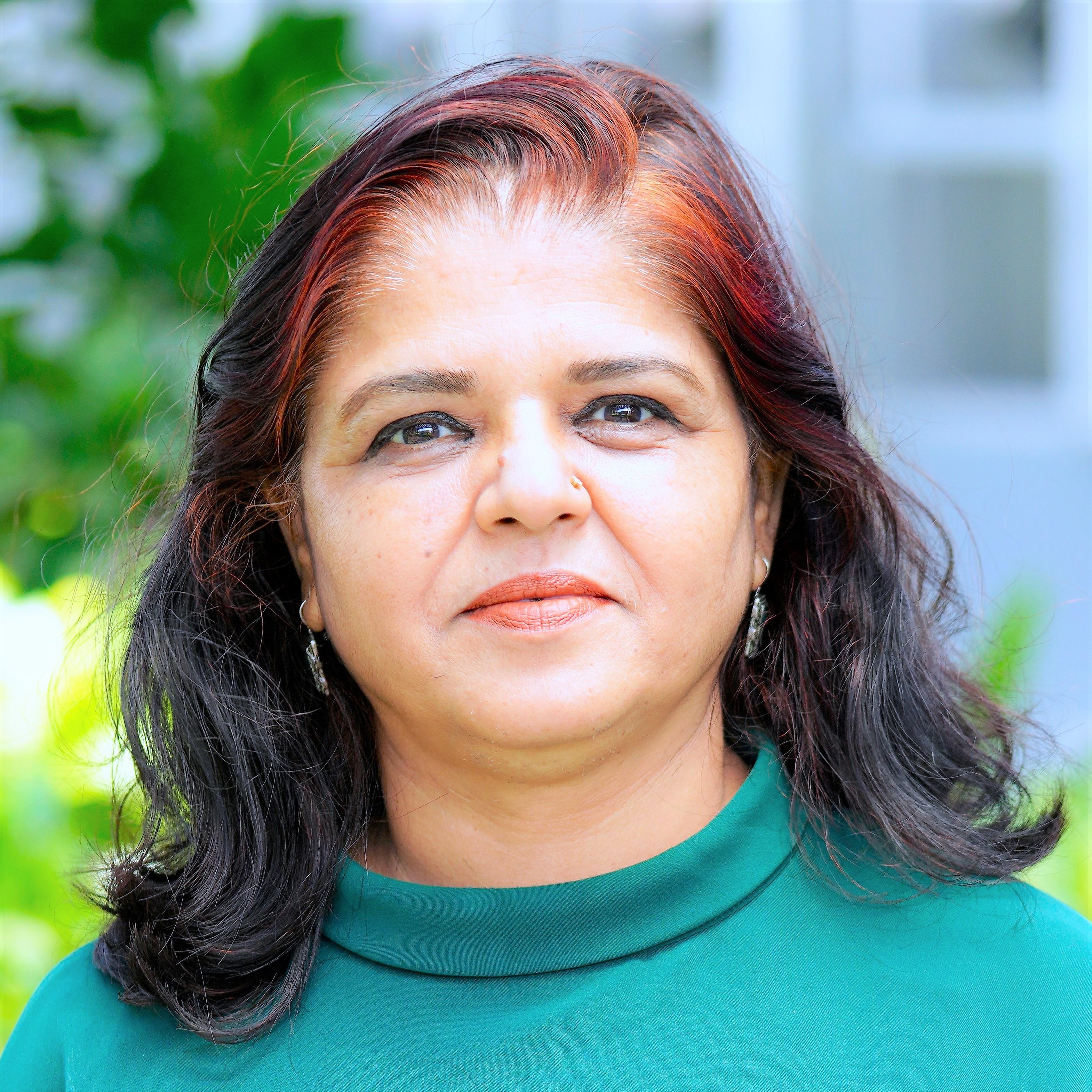 Ms Rachna Sharma