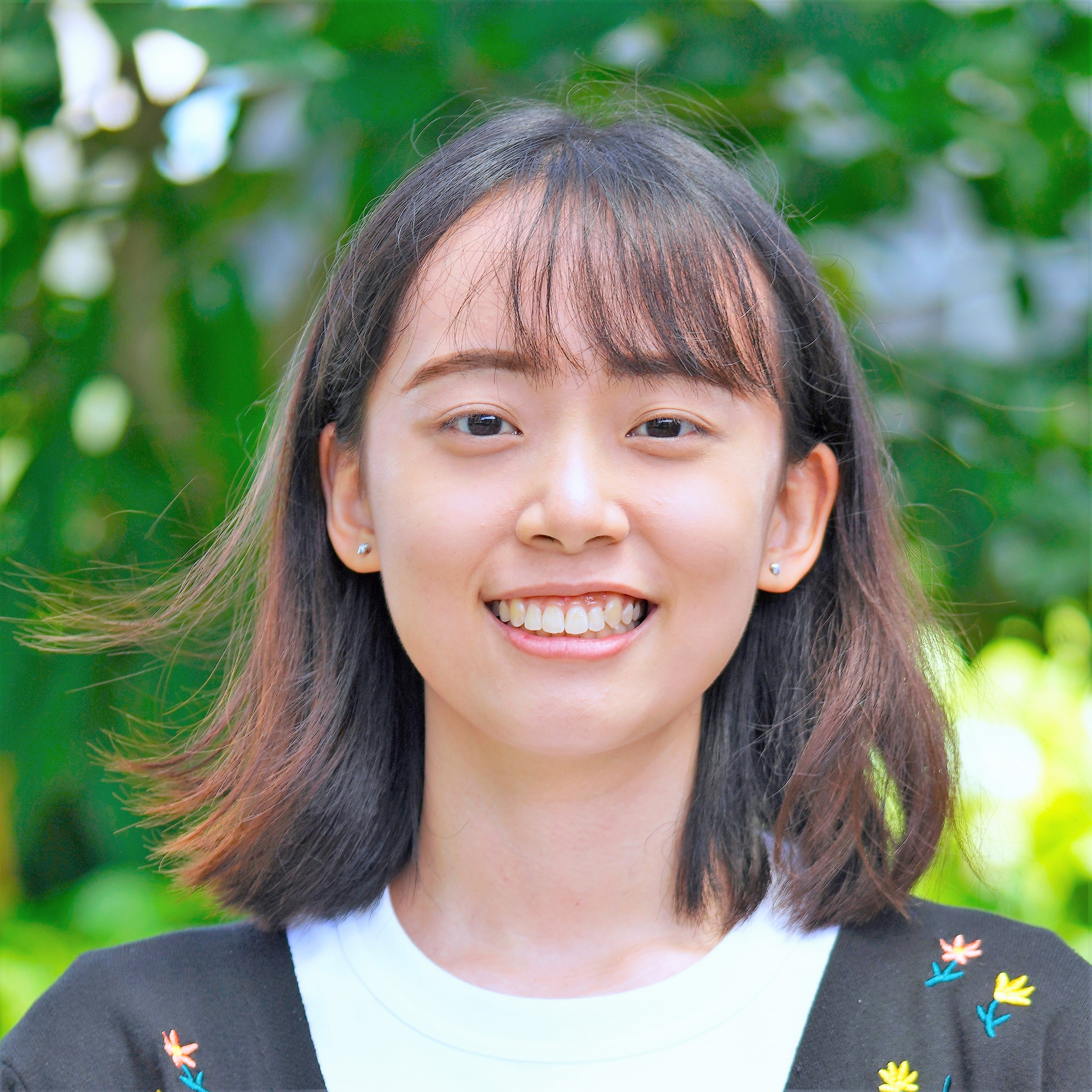 Ms Lee Mu Zhen