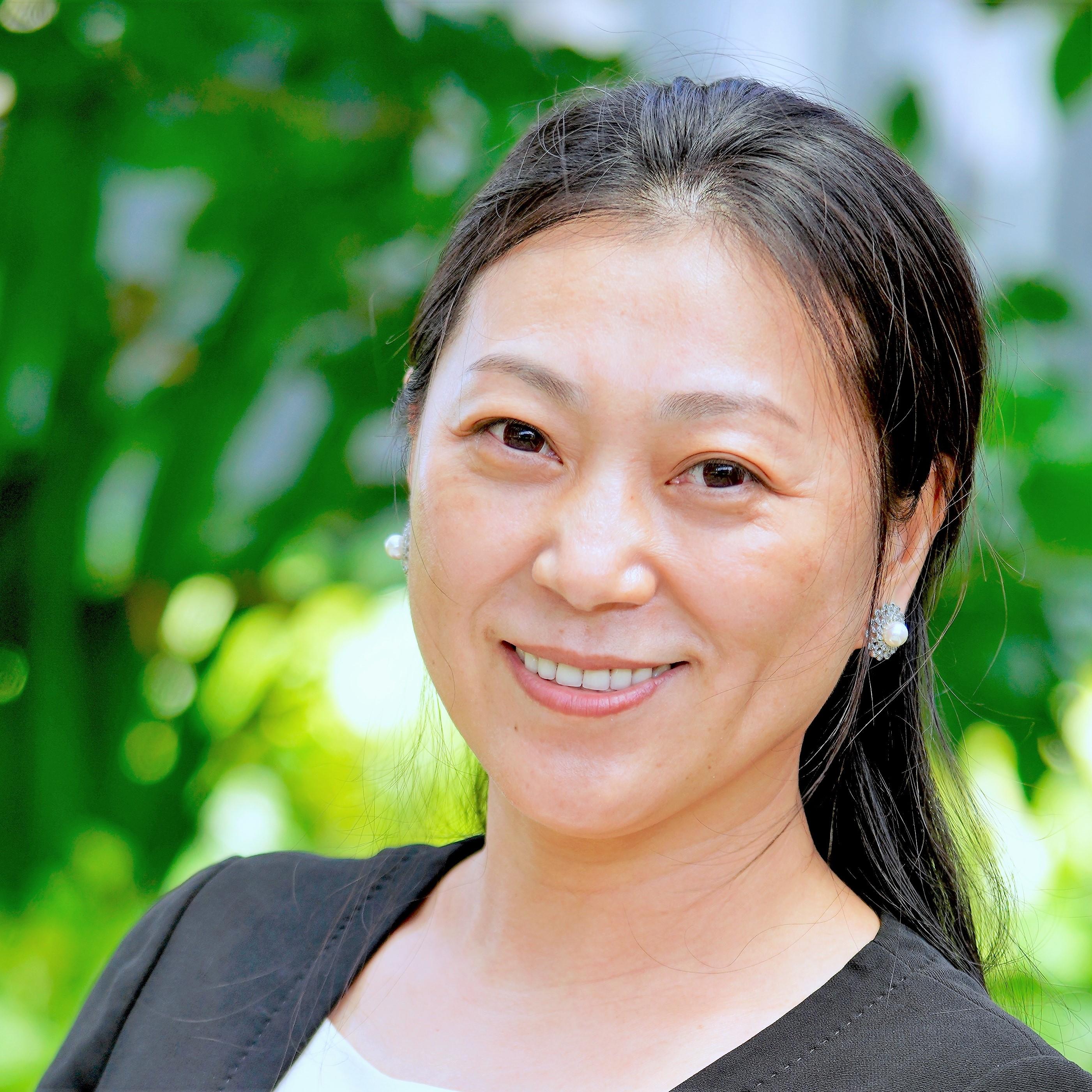 Ms Yu Hui Ping